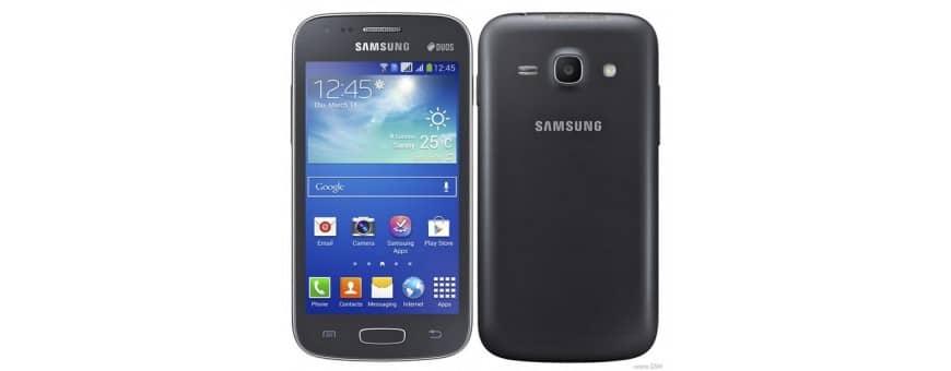 Osta matkapuhelimen lisälaitteita Samsung Galaxy Ace 3 CaseOnline.se -sovellukselle