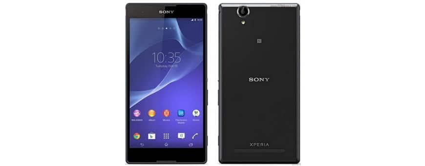 Köp Mobiltillbehör till Sony Xperia T2 Ultra CaseOnline.se