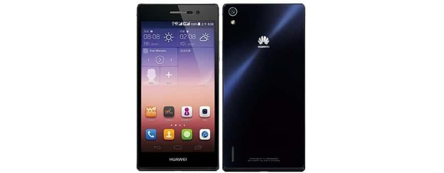 Huawei Acsend P7 billige mobile tilbehør altid gratis forsendelse!