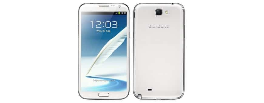 Köp billiga Mobiltillbehör Samsung Galaxy Note 2 CaseOnline.se