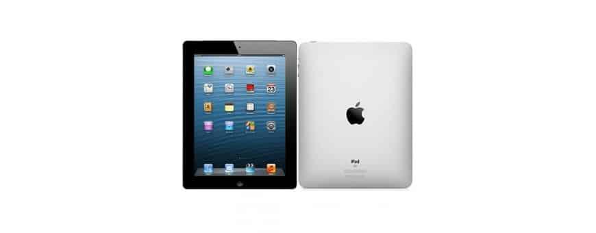 Køb billigt tilbehør til iPad 4 altid gratis forsendelse på CaseOnline.se