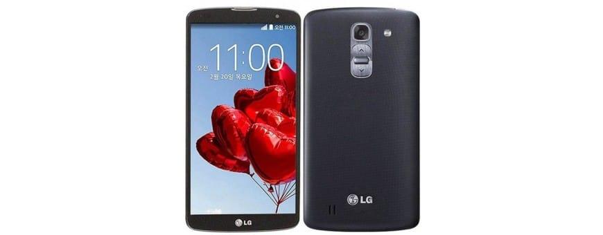 Osta halvat matkapuhelimen lisälaitteet LG G PRO 2 -sovellukselle CaseOnline.se