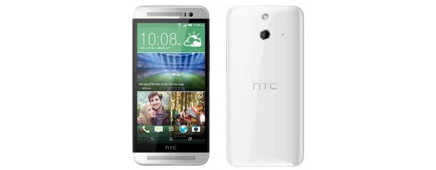 Osta halpoja mobiililaitteita HTC E8: lle - aina ilmainen toimitus CaseOnline.se -sivustolla