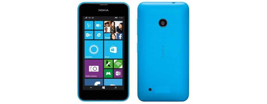 Köp billiga mobiltillbehör till Nokia Lumia 530 CaseOnline.se