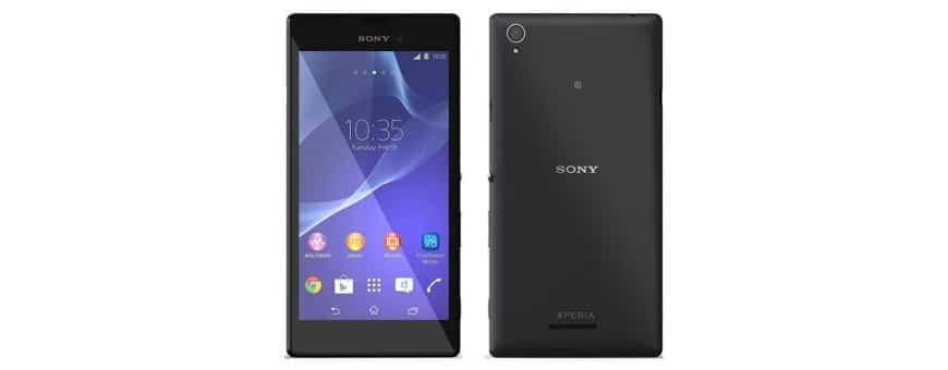 Osta halpoja mobiililaitteita Sony Xperia T3 CaseOnline.se -sovellukselle