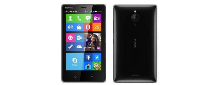 Køb billige mobiltilbehør til Nokia X2 CaseOnline.se