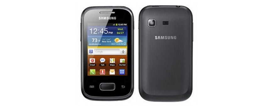 Buy cheap Mobile Accessories for Samsung Galaxy Pocket CaseOnline.se