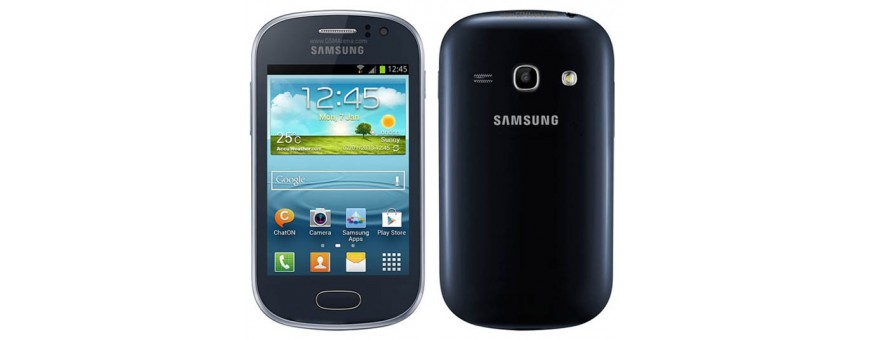 Buy cheap Mobile Accessories for Samsung Galaxy Fame CaseOnline.se