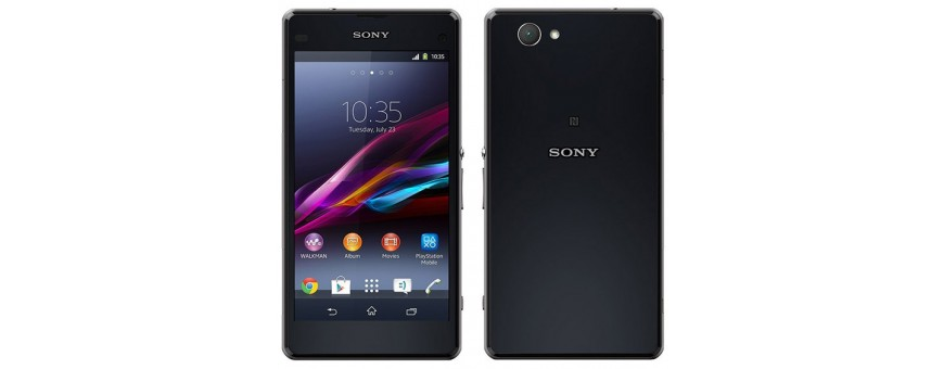 Buy Mobile Accessories for Sony Xperia Z2 Compact CaseOnline.se