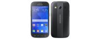 Billige mobiltilbehør Samsung Galaxy Ace 4 CaseOnline.se