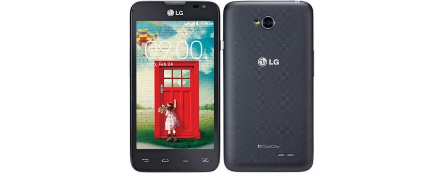 Osta halpoja mobiililaitteita LG L65 Aina ilmainen toimitus!