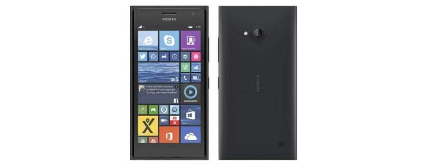 Osta halpoja matkapuhelimia Nokia Lumia 730 CaseOnline.se -sovellukseen