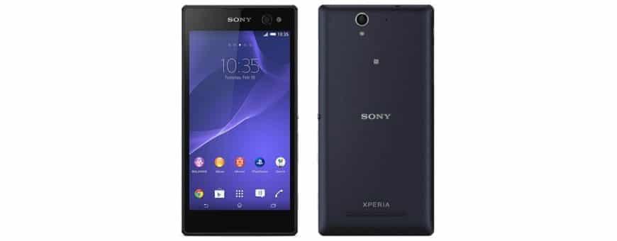 Kjøp billig mobiltilbehør til Sony Xperia C3 CaseOnline