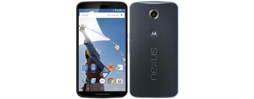 Osta halpoja mobiililaitteita Motorola Nexus 6 -laitteelle - CaseOnline.com