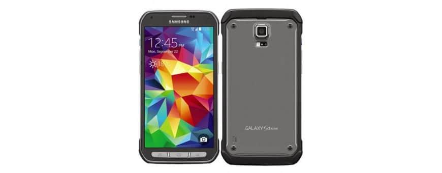 Kjøp billige mobiltilbehør Samsung Galaxy S5 Active