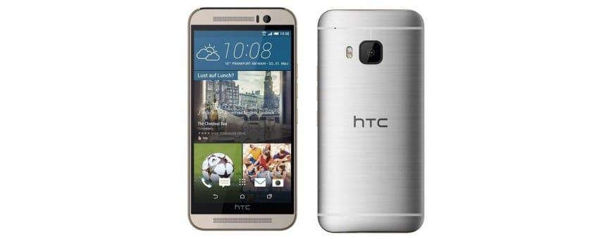 Køb billige mobiltilbehør HTC ONE M9 - CaseOnline.com