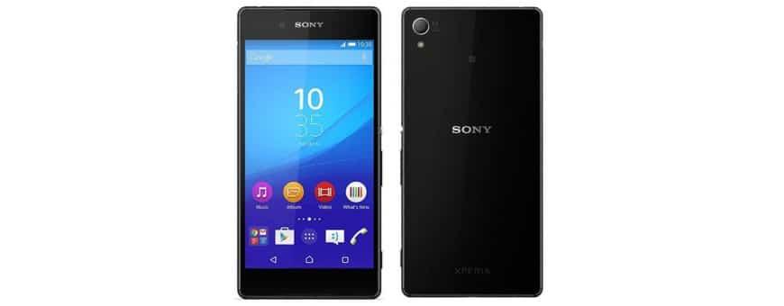 Køb billigt mobiltilbehør Sony Xperia Z3 Plus CaseOnline.se