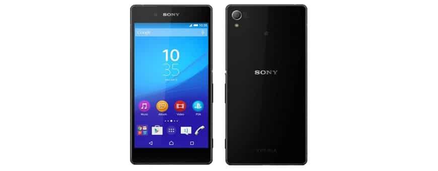 Køb mobil tilbehør Sony Xperia Z4 Compact - CaseOnline