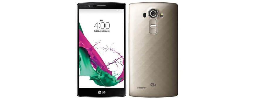 Køb billige mobil tilbehør til LG G4 - CaseOnline.com