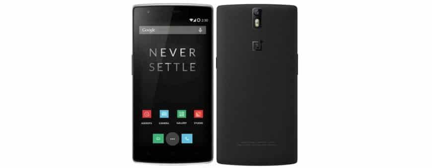 Köp mobil skal och tillbehör OnePlus One hos Caseonline.se