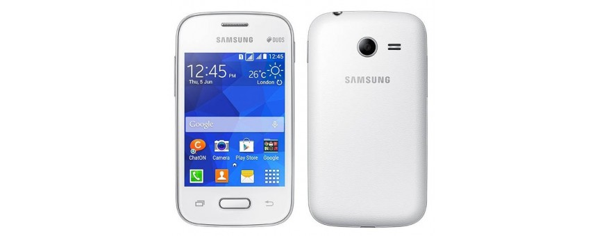 Buy mobile accessories for Samsung Galaxy Pocket 2 - CaseOnline.se