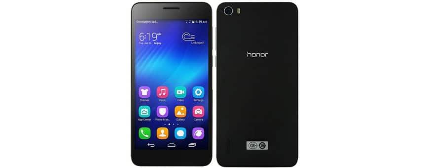 Køb mobil tilbehør til Huawei Honor 6 på CaseOnline.se