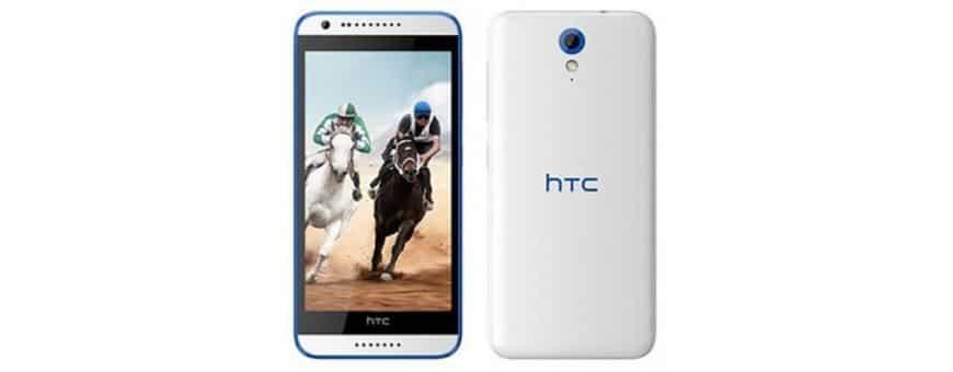 Köp mobil tillbehör till HTC Desire 820 Mini hos CaseOnline.se
