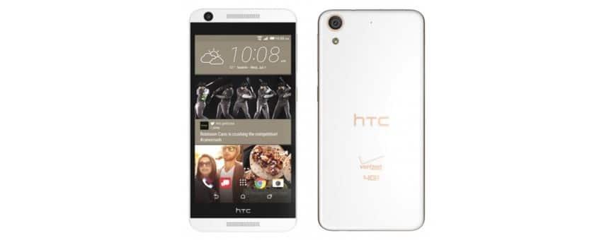 Osta matkapuhelimen lisälaitteita HTC Desire 626 -sovellukseen CaseOnline.se-sivustosta
