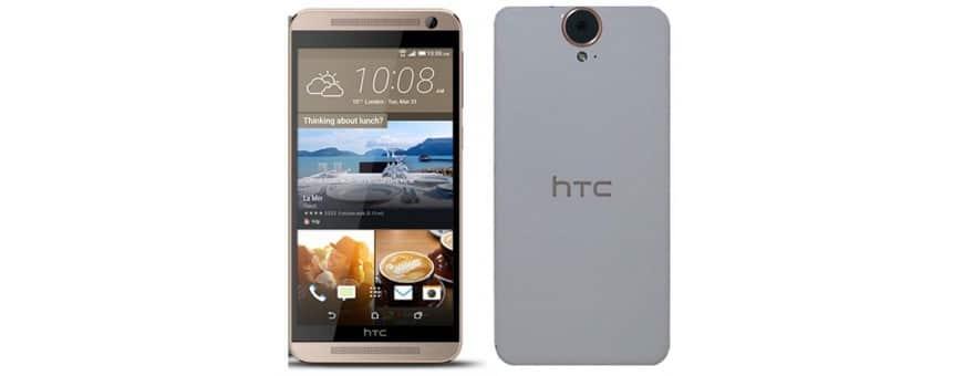 Buy mobile accessories for HTC One E9 Plus - CaseOnline.se