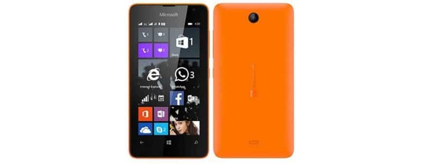 Køb mobil tilbehør til Microsoft Lumia 430 på CaseOnline.se