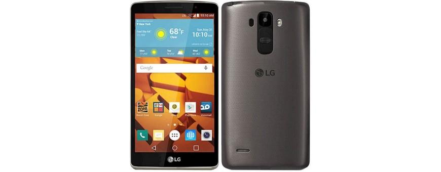 Køb mobil tilbehør til LG G Stylo på CaseOnline.se