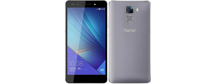 Osta matkapuhelimen lisävarusteita Huawei Honor 7 - CaseOnline.se