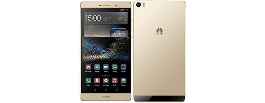 Osta matkapuhelimen lisävarusteita Huawei Ascend P8 Max - CaseOnline.se