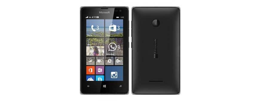 Köp mobil tillbehör till Microsoft Lumia 532 hos CaseOnline.se