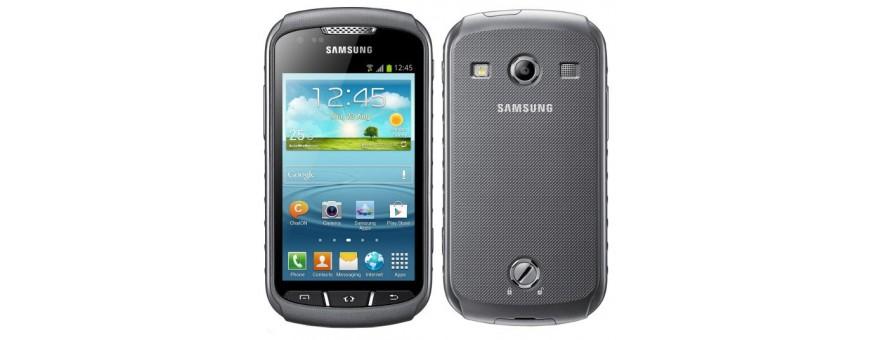 Köp mobiltillbehör till Samsung Galaxy Xcover 2 CaseOnline.se