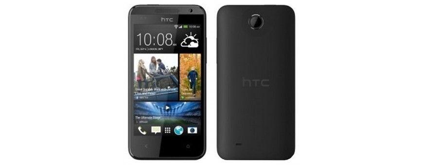 Buy mobile accessories for HTC Desire 210 at CaseOnline.se