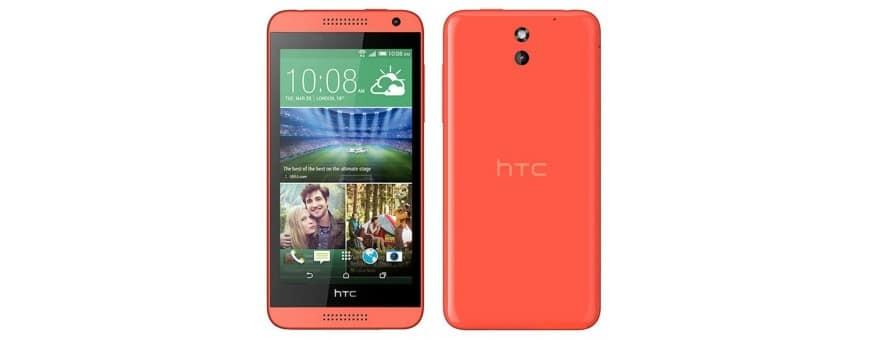Osta matkapuhelimen lisälaitteita HTC Desire 610: lle - CaseOnline.se