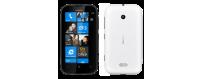 Osta matkapuhelimen lisälaitteita Nokia Lumia 510 CaseOnline.se -sovellukselle