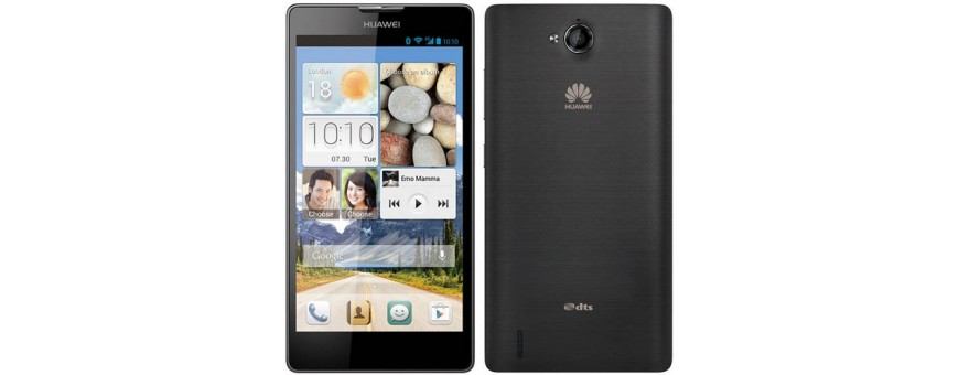 Buy mobile accessories for the Huawei Ascend G740 at CaseOnline.se