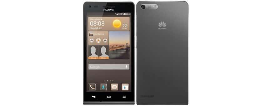 Køb mobil tilbehør til Huawei G6 - CaseOnline.se