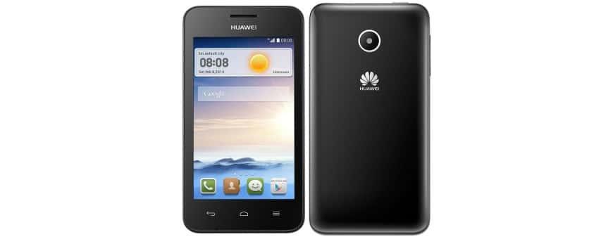 Køb mobil tilbehør til Huawei Ascend Y330 - CaseOnline.se