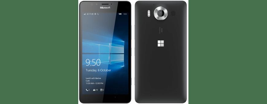 Köp mobil tillbehör till Microsoft Lumia 950 - CaseOnline.se
