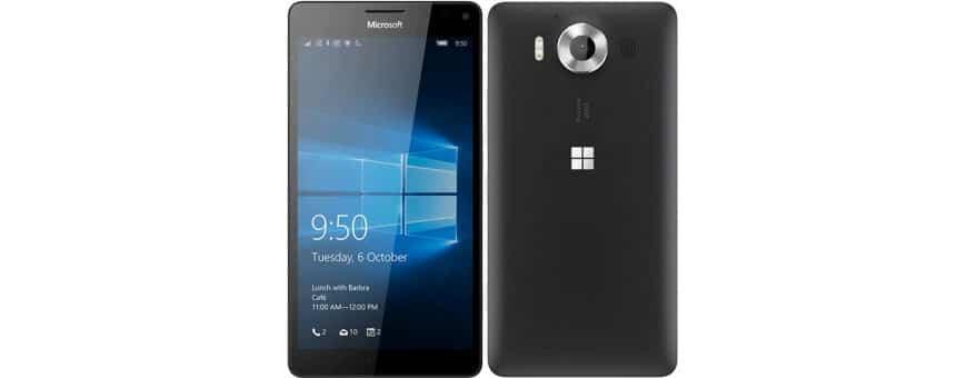 Osta matkapuhelimen lisälaitteita Microsoft Lumia 950XL - CaseOnline.se