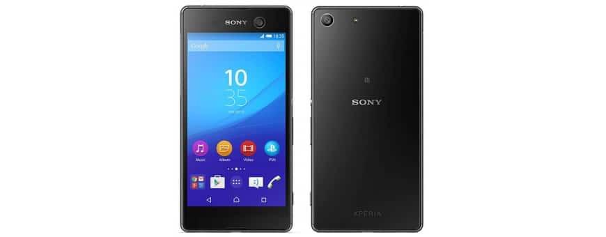 Köp mobil tillbehör till Sony Xperia M5 - CaseOnline.se