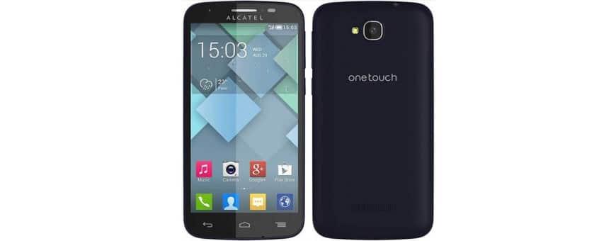 Køb mobil tilbehør til Alcatel Onetouch Pop C7 CaseOnline.se
