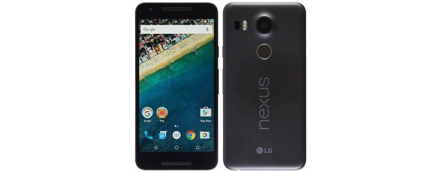 Köp mobil tillbehör till LG Nexus 5X Caseonline.se