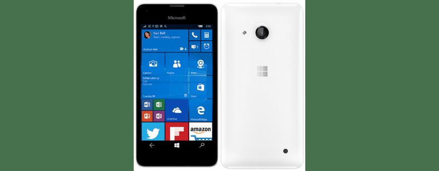Köp mobil tillbehör till MS Lumia 550 hos CaseOnline.se
