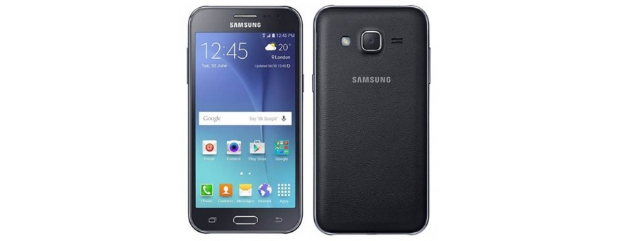 Buy mobile accessories for Samsung Galaxy J2 SM-J200
