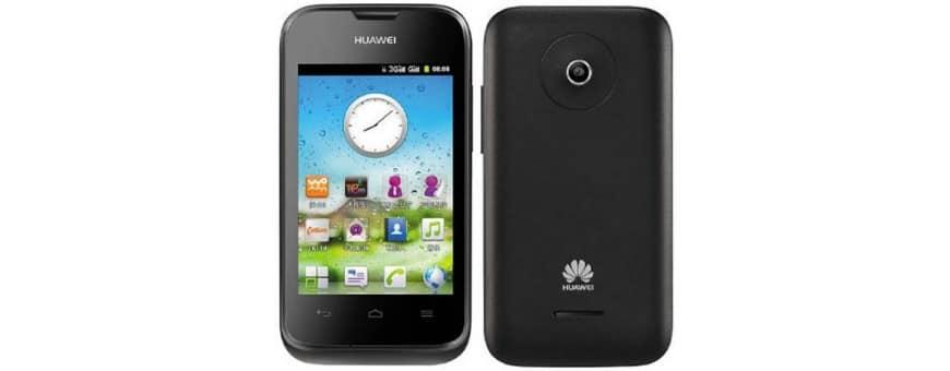 Köp mobil tillbehör till Huawei Ascend Y210 hos CaseOnline.se