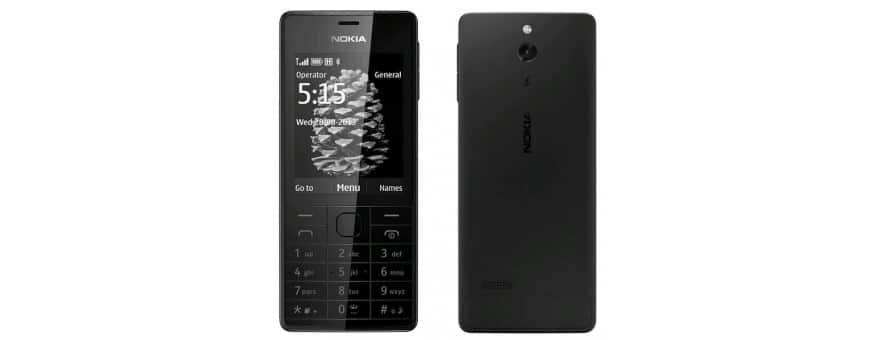 Osta matkapuhelimen lisälaitteita Nokia 515 Dual -sovelluksesta CaseOnline.se -sivustolta
